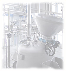 Scroll & Click for an Overview of Our Dry Process Solutions